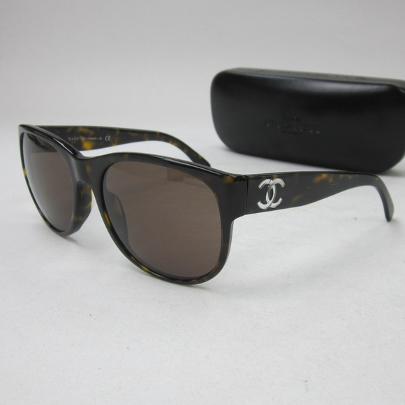 4f940e04a7eac CHANEL Accessories - Chanel 5182 714 3G Women s Sunglasses Italy OLL320